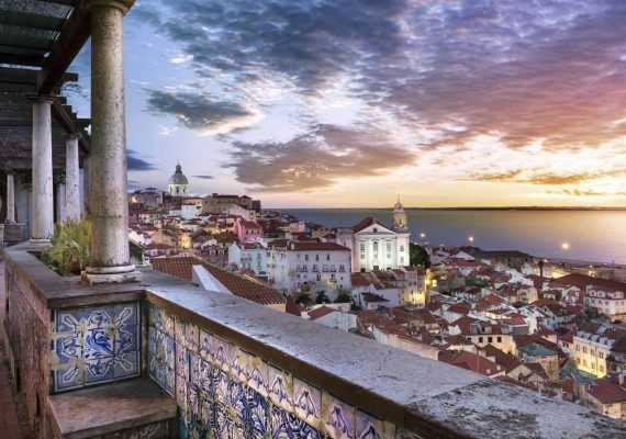 Lisboa - Noturna