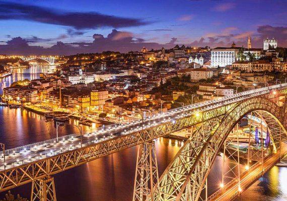 Porto - Noturna