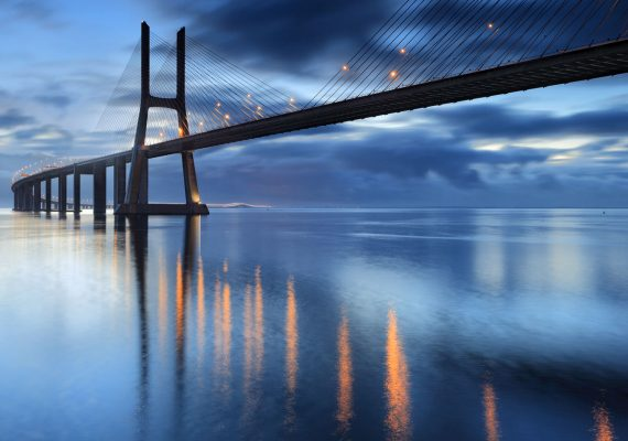 Lisboa-Ponte Vasco da Gama